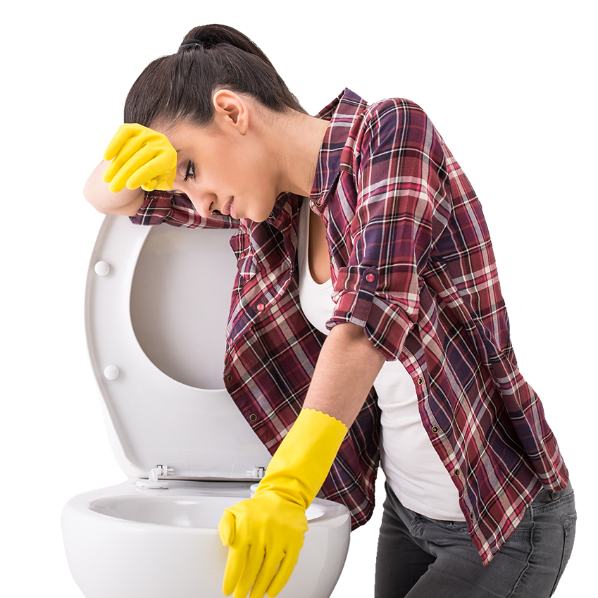 Girl-Toilet-Cleaning